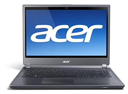 NEW DRIVER: ACER ASPIRE M5-481 INTEL ME