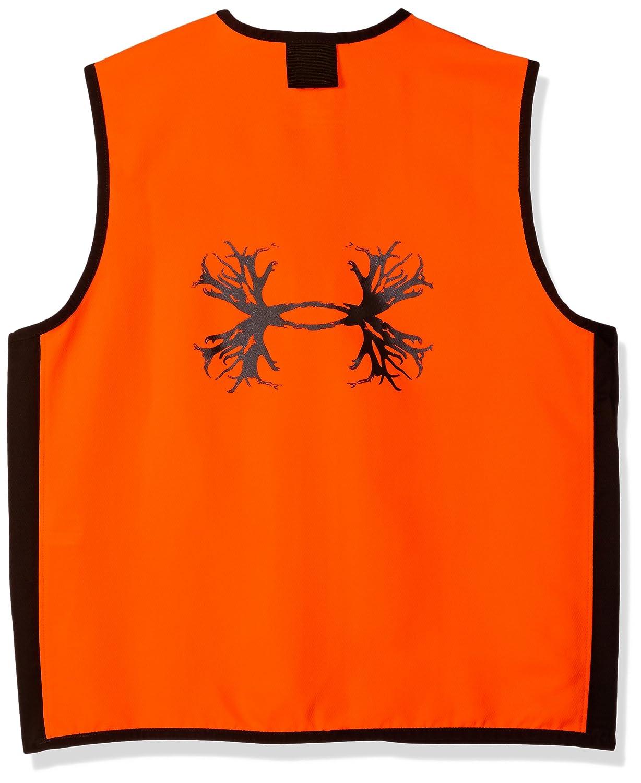 Under Armour Boys Blaze Antler Logo Hunting Vest
