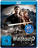 Wolfhound in 3D [Blu-ray 3D]