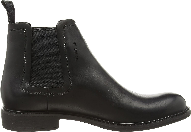G-STAR RAW Men's Warth Chelsea Boots