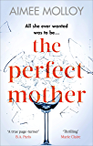 The Perfect Mother: A gripping thriller with a nail-biting twist