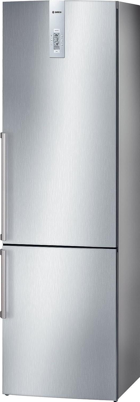 Bosch KGF39P71 nevera y congelador Independiente Plata 309 L A+ ...