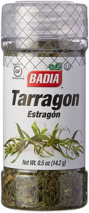 Badia Tarragon 0.5 oz