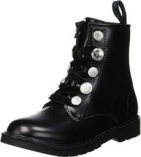 BATA 2916167, Stivali da Combattimento Bambine e Ragazze