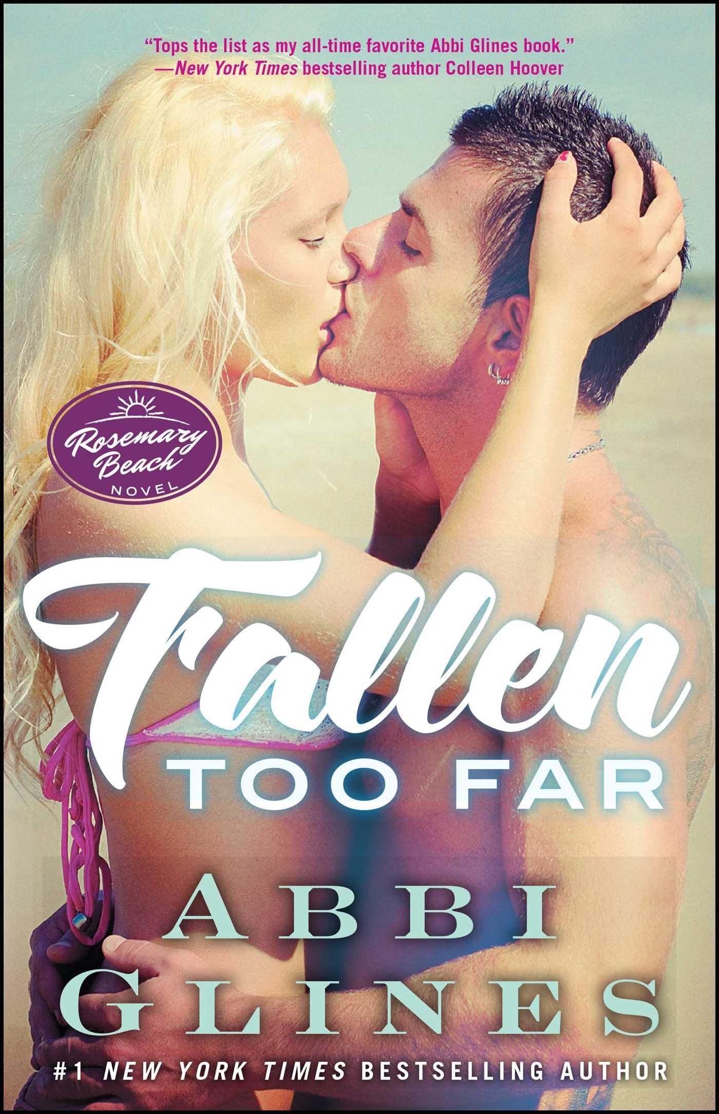 Download Fallen Too Far: A Rosemary Beach Novel (The Rosemary Beach Series) pdf epub