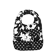 JuJuBe Be Neat Reversible Bib, Legacy Collection - The Heiress