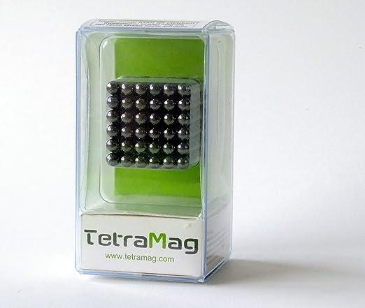 15 opinioni per Tetramag- Cubo, Nero