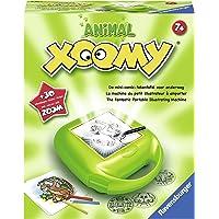 Ravensburger Animals Xoomy Niño/niña - Juegos educativos (Verde