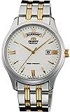 [オリエント]ORIENT 腕時計  WORLD  STAGE  COLLECTION  ワールドステージコレクション 機械式 自動巻き  WV0231EV  ミルキーホワイト WV0231EV メンズ