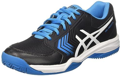 ASICS Gel Dedicate 5 Clay Tenis Zapatillas Zapatillas de