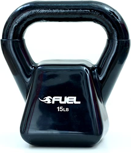 Fuel Pureformance Vinyl Kettlebell Weight