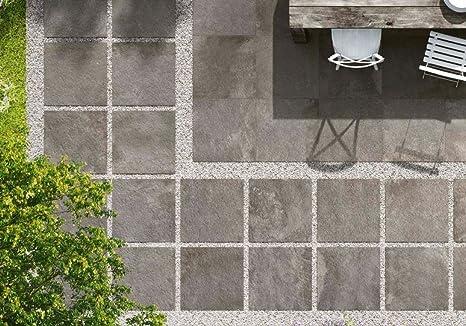 Ragno stoneway porfido anthracite cm r d piastrelle