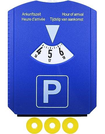 2 Disco Dischi Orario per Parcheggiare Parcheggio Auto Camper Camion