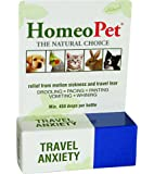 HomeoPet Travel Anxiety, 15 ml