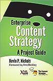 Enterprise Content Strategy