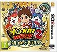 Yo-Kai Watch 2 : Fantômes Bouffis + Médaille Incluse - édition spéciale limitée