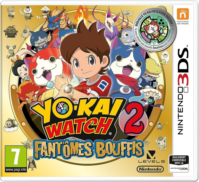 Impressionnant Dessin à Imprimer Yo Kai Watch 2