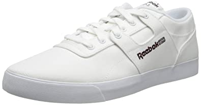 Mens Reebok Men's Workout Low Clean FVS Sneaker Online Size 41