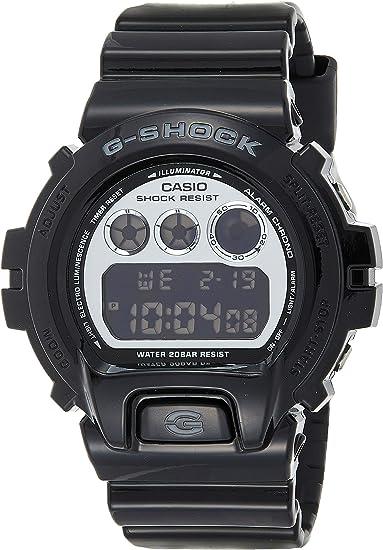 CASIO (カシオ) 腕時計 G-SHOCK(Gショック) 「Metallic Colors(メタリックカラーズ)」 DW-6900NB-1 メンズ[逆輸入品]