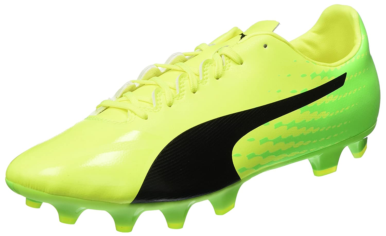 Puma Men s Evospeed 17.2 Fg Football Boots  Buy Online at Low Prices in  India - Amazon.in d92fbe924