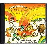 Greg & Steve Productions YM-002CD Greg & Steve: We All Live Together Vol. 2 CD
