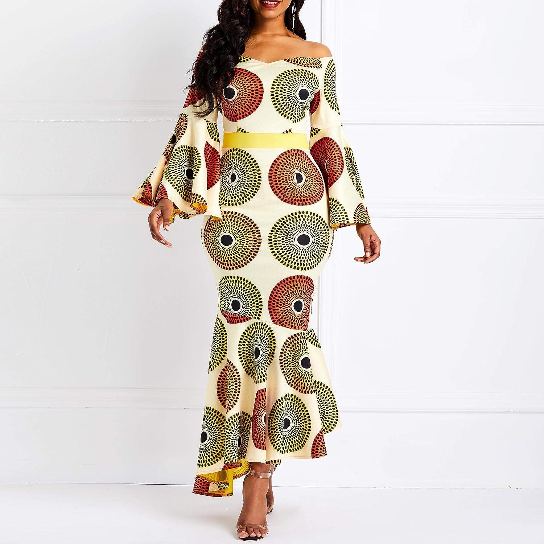 VERWIN Damen Kleid