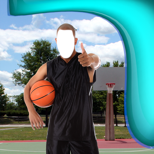 Basketball Photo Editor ()
