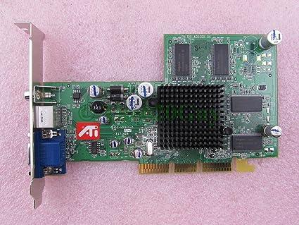 ATI Radeon 9200 128MB DDR 128 Bit Fanless VGA D SUB TV