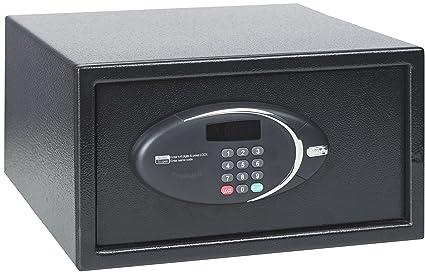 JVD – Caja Fuerte electrónica Trustee Laptop – Profundidad De 43 cm: para Ordenador portátil