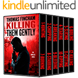 Killing Them Gently (A Supernatural Detective Series of Crime and Suspense)
