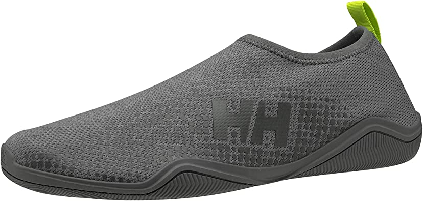Amazon.com | Helly-Hansen Mens Crest Watermoc Sailing Watersports Shoes,  Light-Weight, Breathable, Multiple Colors | Shoes