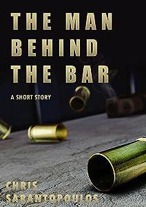 The Man Behind The Bar