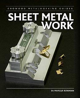 Professional sheet metal fabrication motorbooks workshop ed barr sheet metal work crowood metalworking guides fandeluxe Choice Image