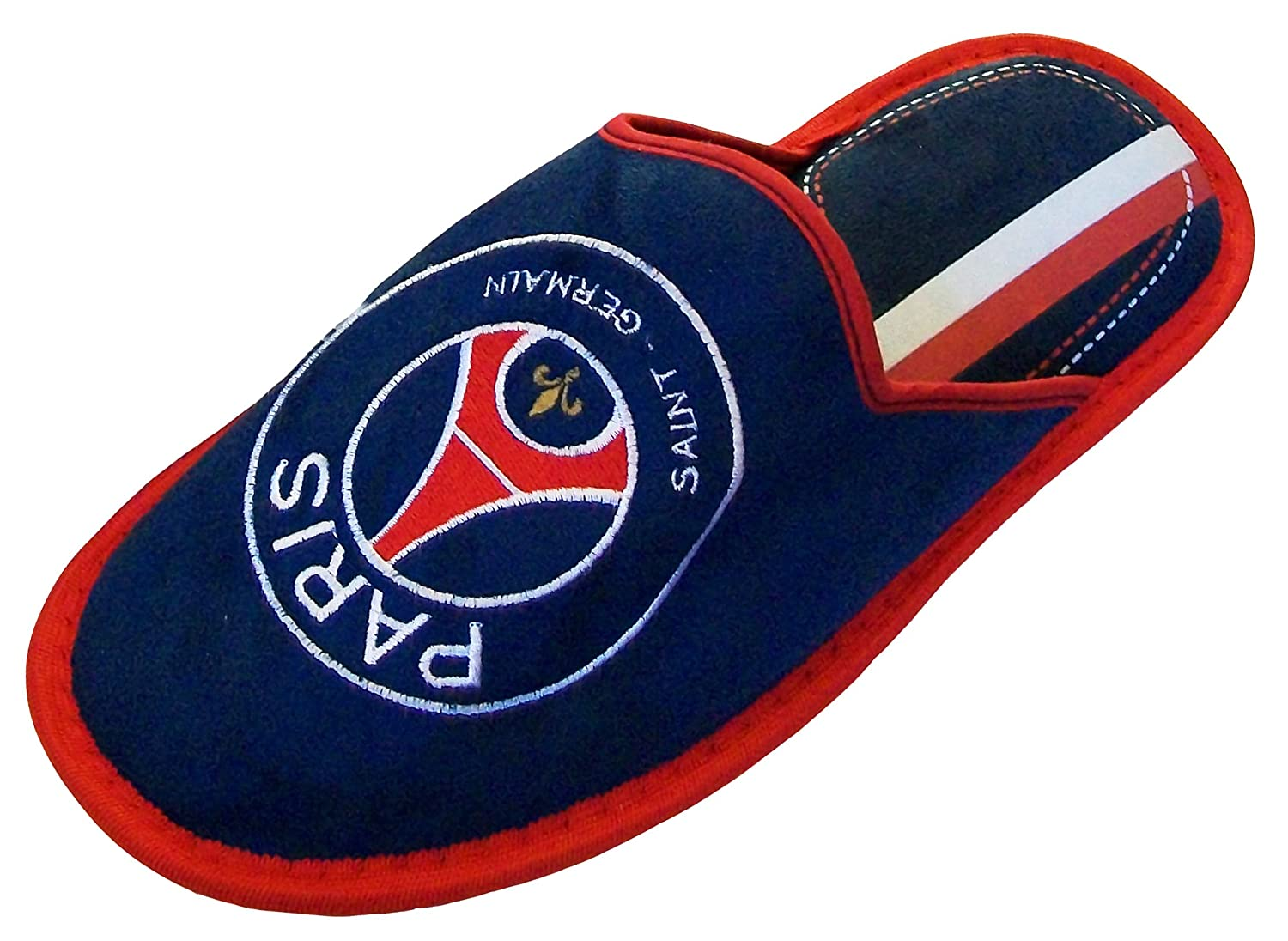 Chaussons bébé garçon PSG - Collection officielle PARIS SAINT GERMAIN