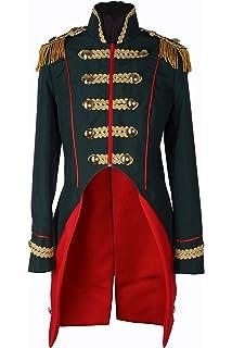 Army jacke karneval damen
