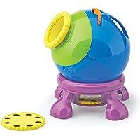 Learning Resources Proyector de Estrellas Brillantes, Sistema Solar Space Toy Set, Set de 5 Piezas, Edades 3+