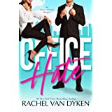 Office Hate: An Enemies to Lovers Romance