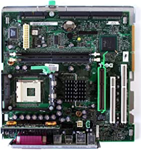 Dell 04T274 Optiplex GX260 Motherboard, REV.A02, W/TRAY