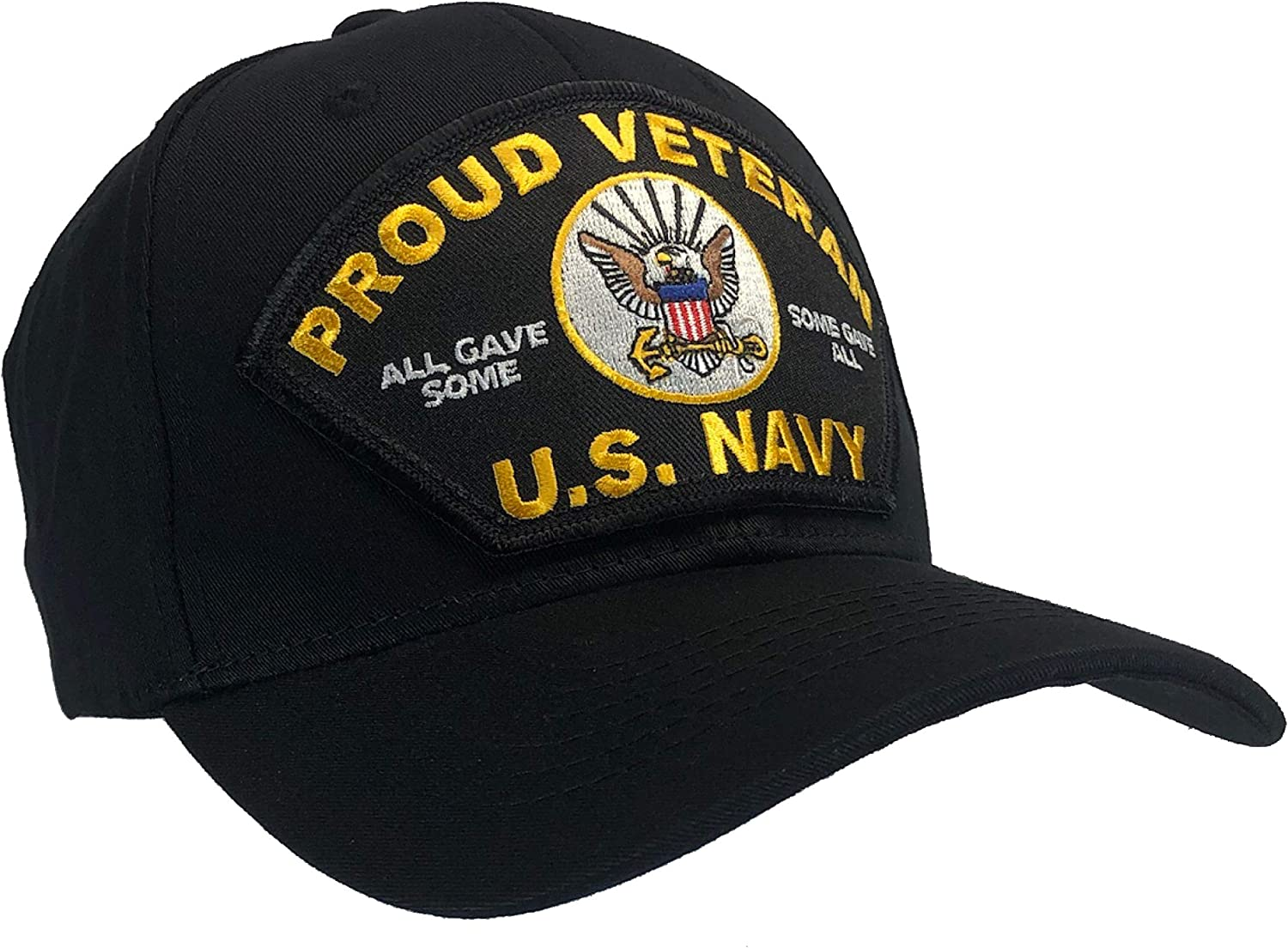 Some Gave All Ballcap All Gave Some