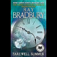 Farewell Summer (Greentown Book 3)