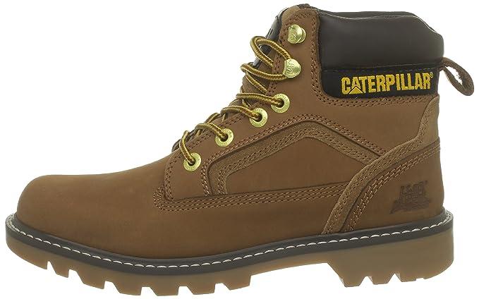 2d77af00 Caterpillar Stickshift Botas para Hombre Tan, Bronceado,: Amazon.com.mx:  Ropa, Zapatos y Accesorios