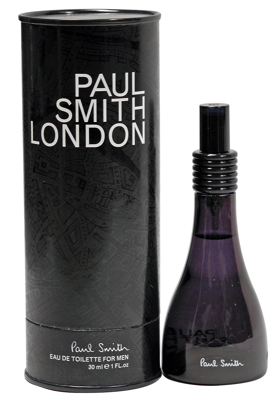 3453dae3fbf2 Amazon.com : Paul Smith London for Men 30 Ml/1.0 Oz EDT Spray NIB : Eau De  Toilettes : Beauty
