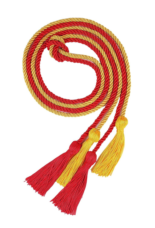 Double Graduation Honor Cords 68 Long
