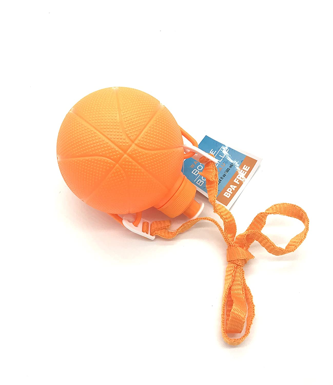 GIスポーツバスケットボール水ボトル B07FK3ZCT2