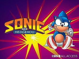 Amazon Com Watch Sonic The Hedgehog Season 1 Prime Video