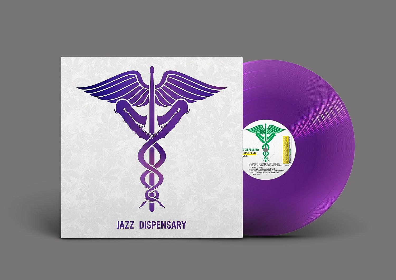 Jazz Dispensary: Purple Funk : Various Artists: Amazon.es: Música