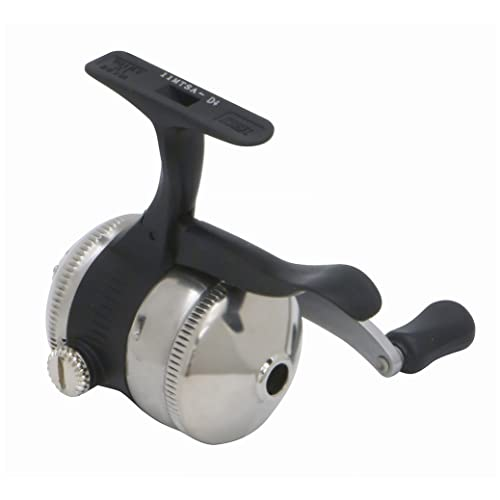 Zebco Micro Trigger-spin 11MTS Fishing Reel - 2