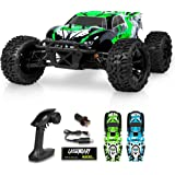 1:10 Scale Brushless RC Cars 65 km/h Speed - Boys Remote Control Car 4x4 Off Road Monster Truck Electric - All Terrain…