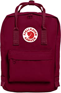 "Fjallraven, Kanken Laptop 13"" Backpack for Everyday, Plum"