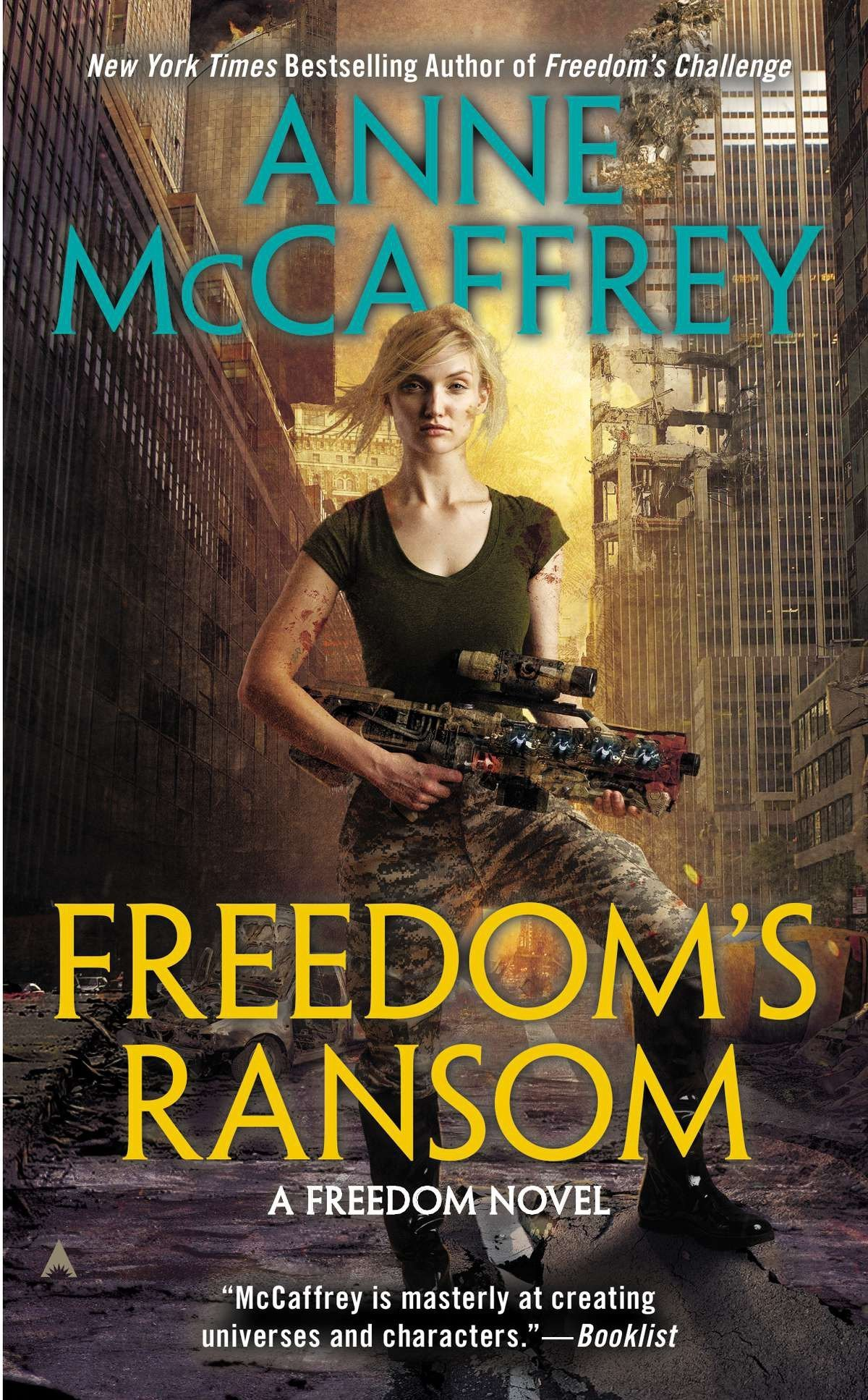 Freedom's Ransom (Freedom Series, Book 4) pdf